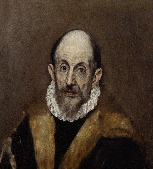 El_Greco_-_Portrait_of_a_Man_-_WGA10554